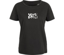 NMLicie Command T-Shirt