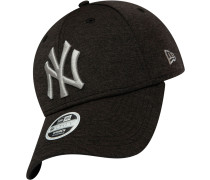New York Yankees 9 Forty Shadow Tech Damen Cap schwarz meliert