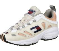 Heritage Retro Sneaker
