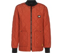 Corporate Quilted Jacke