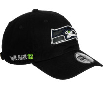 NFL Properties Draft Seattle Seahawks Herren Cap schwarz