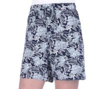 Cicilie Damen Shorts türkis blau