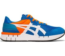 Contemporized Runner Sneaker