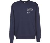 Swoosh Crew Sweater