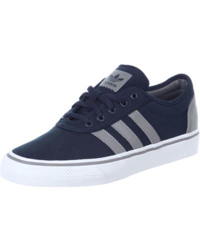 adidas Herren Adi-Ease Lo Sneaker Schuhe blau grau blau grau Geringster Preis gW1bv