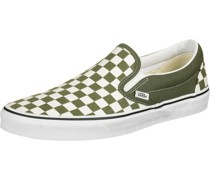 UA Classic Slip-On Schuhe
