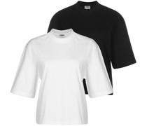 Organic Oversized 2-Pack T-Shirt