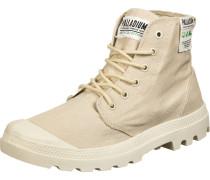 Pampa Hi Organic Schuhe beige