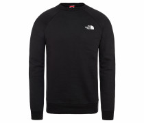 Raglan Redbox Sweater