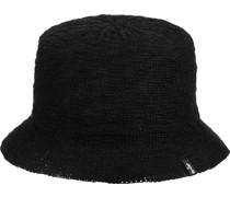 Slub Knit Bucket Hat