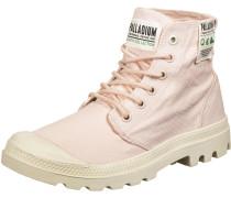 Pampa Hi Organic Schuhe pink