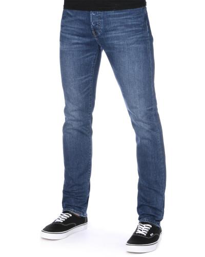 Ed-80 Cs Slim Tapered Herren Jeans mid trip used