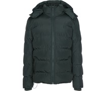 Hooded Puffer Winterjacke