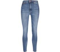 Sylvia Super Skinny Jeans