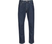 ED-45 Yoshiko Left Hand Herren Jeans blau