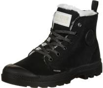 PAMPA HI Damen Schuhe schwarz