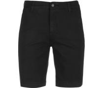 Taper Short Shorts