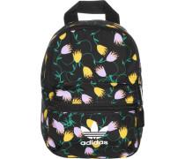 Mini Damen Daypack schwarz