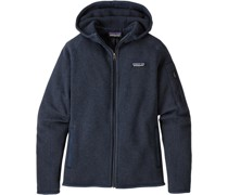 Better Hoody Fleecejacke