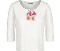 NMLaura Tassel T-Shirt