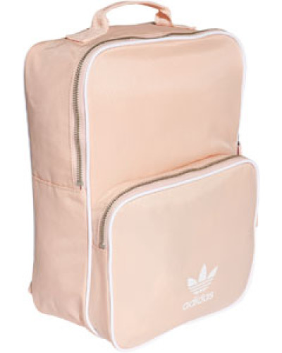 adidas Herren Classic M Daypacks Rucksack pink pink