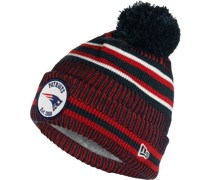 ONF19 Sport Knit HD New England Patriots Beanie