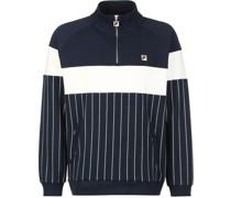 Howe Half-Zip weater