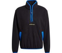 Originals Adventure Half Zip Sweater