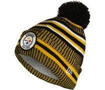 ONF19 Sport Knit HD Pittsburgh Steelers Beanie
