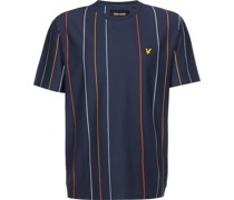 Vertica Stripe T-Shirt