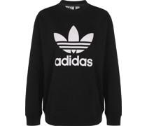 Trefoil Sweater