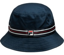 With Heritage Tape Bucket Hat