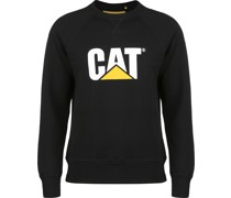 Cat Logo Roundneck weater