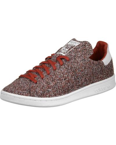 Günstig Kaufen Modisch adidas Herren Stan Smith Pk Lo Sneaker Schuhe rot weiß rot weiß Rabatt Kosten SOUKc