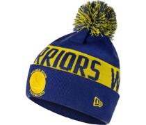 Team Tonal Knit Golden State Warriors Beanie