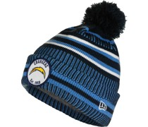 ONF19 Sport Knit HD Los Angeles Chargers Beanie