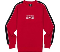 All Star Track Crew Sweater