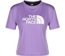 Mountain Athletics Cropped T-Shirt