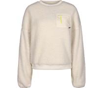 Sherpa Crew Sweater