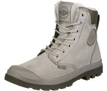 Pampa Sport Cuff WPS Damen Schuhe grau