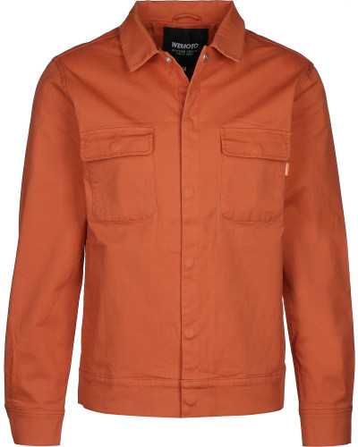 loan Herren Jacke orange