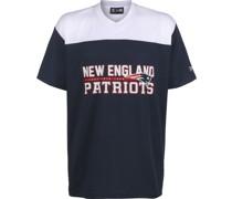 NFL tacked Wordmark O New England Patriot T-hirt