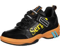 Power Patch Herren Schuhe schwarz