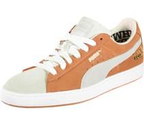 Suede Classic x Bobbito Sneaker