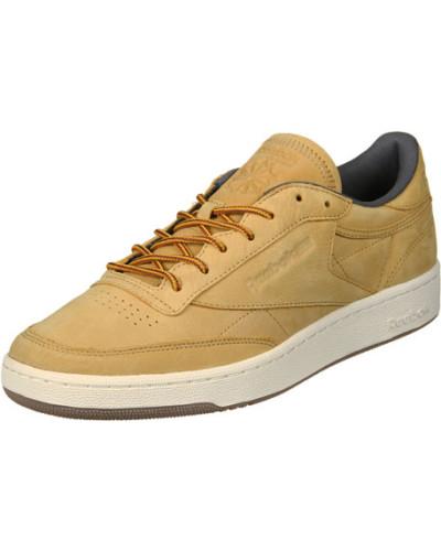Reebok Herren Club C 85 Wp Lo Sneaker Schuhe braun braun Auslass Sast L9roa