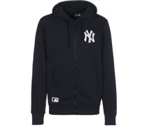 LB NY Hooded Zipper