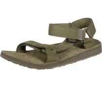 Original Universal Leather Sandalen