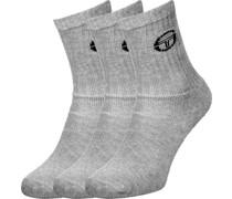 Tennis Terry Socken
