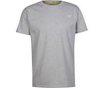 Asics Tokyo Herren T-Shirt grau eliert