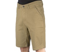 Flex Grip Chino Shorts